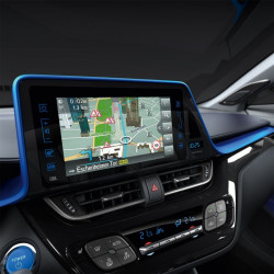 Touch and Go 2 Version 2016 - C-HR 2016